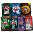 The 39 Clues Cahills Vs Vespers Series Collection 6 Books Set inc 16 Game Cards (The Medusa Plot, A King's Ransom, The Dead of Night, Shatterproof, Trust No One, Day of Doom)