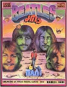 Beatles Hits (dadi) - guitare tablatures et piano: 5020679520765