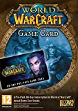 World of WarCraft - GameCard - Tarjeta De Prepago