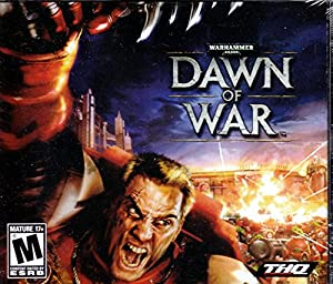 Warhammer 40,000: Dawn of War - PC