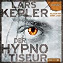 Der Hypnotiseur Audiobook by Lars Kepler Narrated by Simon Jäger