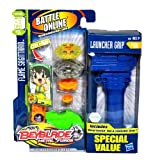Beyblade Metal Fusion Special Value Pack
