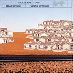 (Indie, emorock) Desaparecidos - Read Music/Speak Spanish [Bonus Track] - 2002, MP3 (tracks), 224 kbps