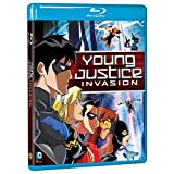 Young Justice: Season 02 (Invasion)