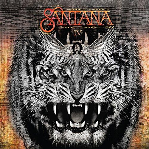 Santana - Santana IV - Zortam Music