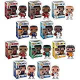 NBA Series 1 Pop! Vinyl Figure Case