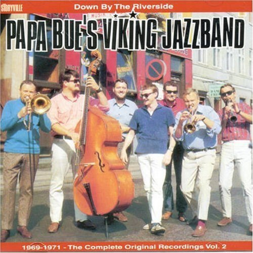 ... by Papa Blue's Viking Jazzband