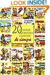 20 cuentos infantiles cl�sicos de sie...