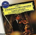 Tchaikovsky: Violin Concerto, etc.