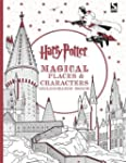 Harry Potter Magical Places and Chara...
