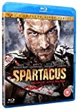 echange, troc Spartacus: Blood and Sand [Blu-ray] [Import anglais]