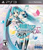 Hatsune Miku: Project Diva F 2nd - PlayStation 3 by Sega Of America, Inc.
