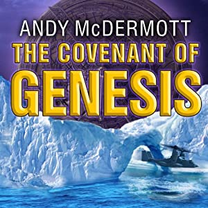 The Covenant of Genesis Audiobook