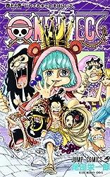 ONE PIECE 74 (ジャンプコミックス)