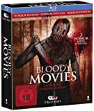 Image de Bloody Movies - Die blutige Horror-Filmbox [Import allemand]