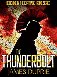 The Thunderbolt by James Duprie ebook deal
