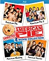 American Pie Unrated 4-movie Collection (4pc) [Blu-Ray]<br>$666.00