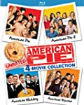 American Pie: Unrated 4-Movie Collect...