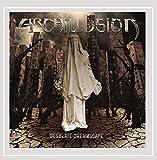 Desolate Dreamscape by Archillusion (2013-08-03)