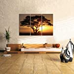 YESURPRISE Oil Painting Canvas Wall D...
