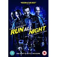 Run All Night [DVD] [2015]