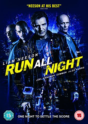 Run All Night [DVD] [2015]