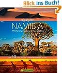 Highlights Namibia mit Okavango-Delta...