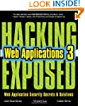 HACKING EXPOSED WEB APPLICATIONS, 3rd...