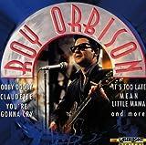 echange, troc Roy Orbison - Roy Orbison