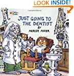 Just Going to the Dentist (Little Cri...