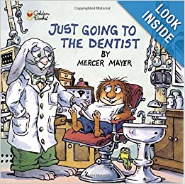 Great list of 10 Healthy Teeth and Brushing Books for Kids!