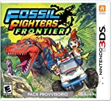 Acquista Nintendo 3DS: Fossil Fighters Frontier