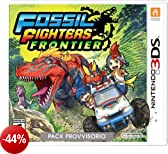 Nintendo 3DS: Fossil Fighters Frontier