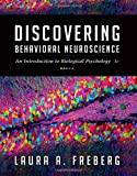 img - for Discovering Behavioral Neuroscience: An Introduction to Biological Psychology book / textbook / text book