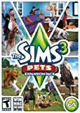 Video Games - The Sims 3: Pets