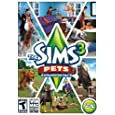 Sims 3 Pets Expansion Pack - Standard Edition