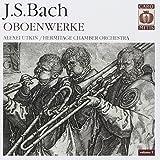 Oboenwerke Vol1: Concert a-Dur Bwv