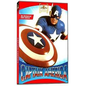 Capt America (1990)