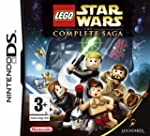 LEGO Star Wars: The Complete Saga (Ni...