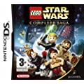 LEGO Star Wars: The Complete Saga (Nintendo DS)
