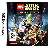 LEGO Star Wars: The Complete Saga (Nintendo DS)by Activision