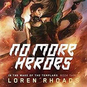 No More Heroes Audiobook