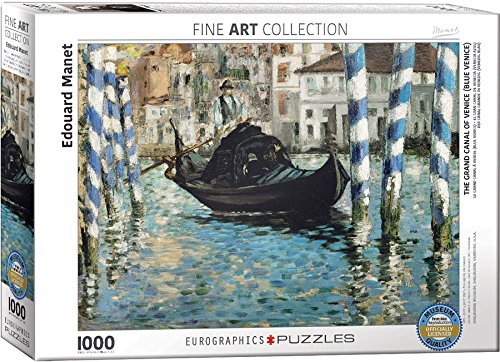 EuroGraphics-Grand-Canal-of-Venice-by-Edouard-Magnet-1000-Piece-Puzzle