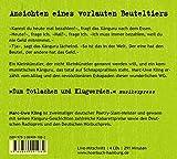 Image de Die Känguru-Chroniken: Live und ungekürzt: 4 CDs