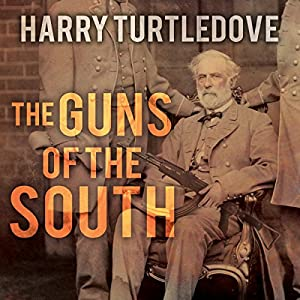 The Guns of the South Audiobook
