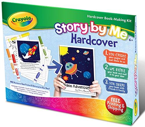 Crayola Story Amazon