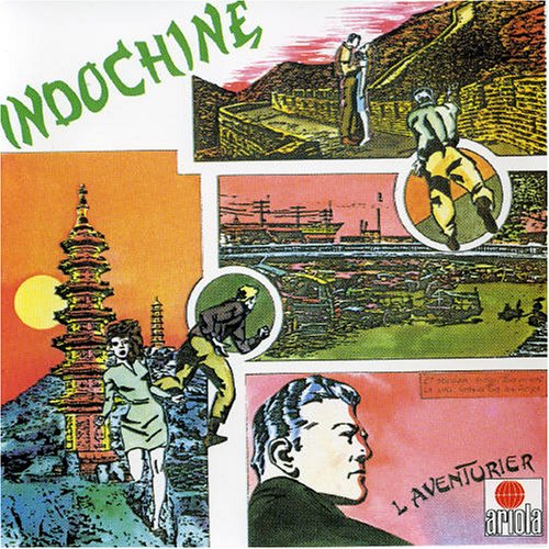 Indochine - Generation - Zortam Music
