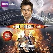 Doctor Who: Autonomy | [Daniel Blythe]