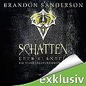Schatten über Elantel (Mistborn 5) Hörbuch von Brandon Sanderson Gesprochen von: Detlef Bierstedt