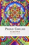 Alquimia: Agenda 2015 Paulo Coelho (Spanish Edition)